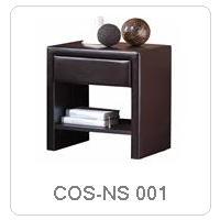 COS-NS 001